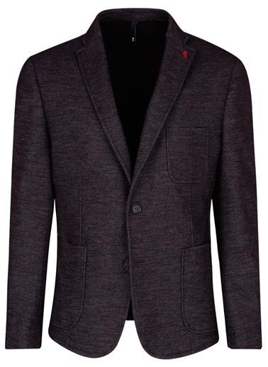 Tween Klasik Ceket Mürdüm